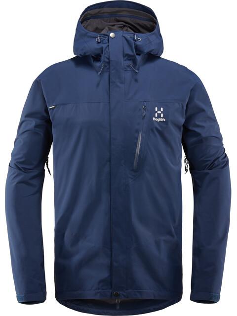 Haglöfs Astral Jacket Men blue